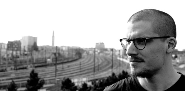 DJ Pelouse 2019