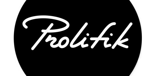 Logo Prolifik Détouré 2013