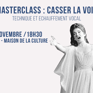 Masterclassvoix