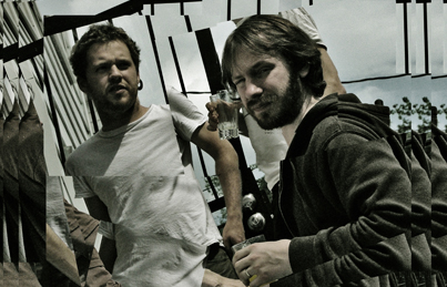 Swordplay & Pierre Motionless
